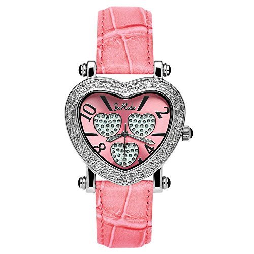 Joe Rodeo MOVING HEART JH3 Diamond Watch