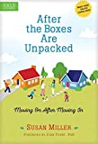 After the Boxes Are Unpacked by Susan Miller (2016-04-01)