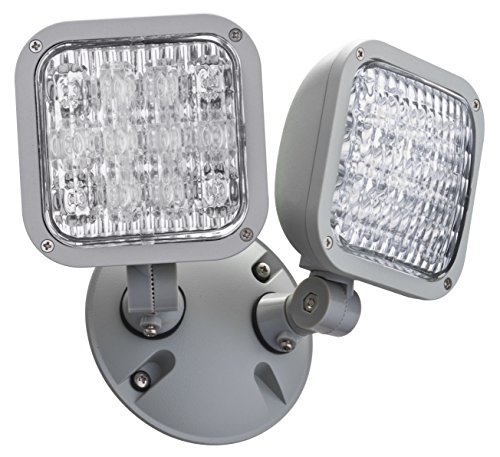 Emergency Flood Lighting - 9