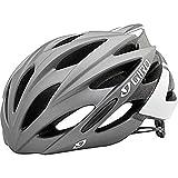 Giro Savant MIPS Helmet (Matte Titanium/White, Medium (55-59 cm))