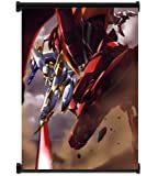 """Code Geass Anime Fabric Wall Scroll Poster (31""""x42"""") Inches"""