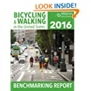 Bicycling and Walking in the United States: 2016 Benchmarking Report
