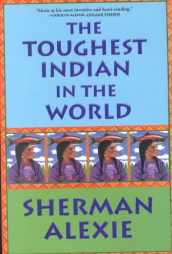 Download The Toughest Indian in the World PDF