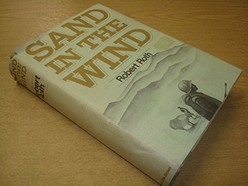 Factory Sand - Sand in the wind