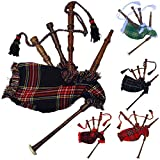 New Baby Mini kids Junior Bagpipe Toy Playable