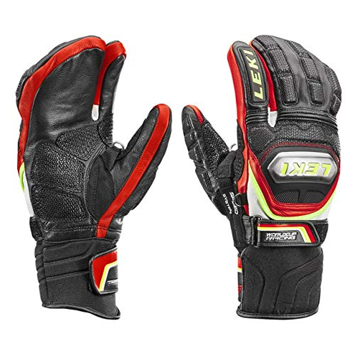 LEKI Worldcup Race Ti S Lobster SS Glove ()