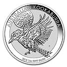 DEUTSCHER MÜNZEXPRESS Kookaburra Australien 2018   Silberunze   Sammlermünze