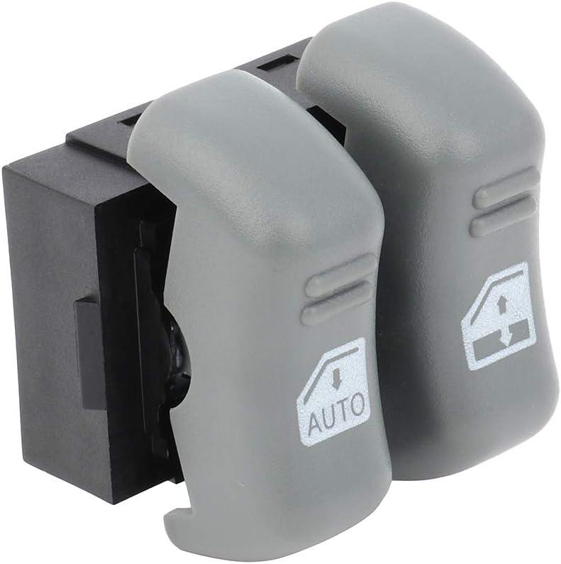 Window Switch Power Window Switch Driver Side fits for Firebird//Trans Am/ 10402845