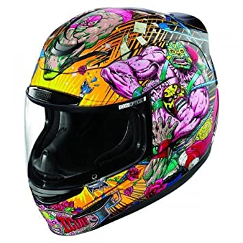 Casco Icon – Airmada Rudos 59/60 l-0101 – 9978