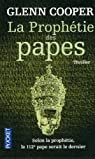 La prophétie des papes par Cooper