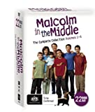 Malcolm in the Middle - Complete Collection (Vol. 1-4) - 22-DVD Box Set ( Malcolm in the Middle - Complete Collection - Volumes One, Two, Three & Four [ NON-USA FORMAT, PAL, Reg.4 Import - Australia ]