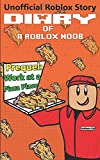 Diary of a Roblox Noob: Work at a Pizza Place (Roblox Noob Diaries)