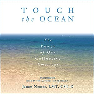 Touch the Ocean Audiobook