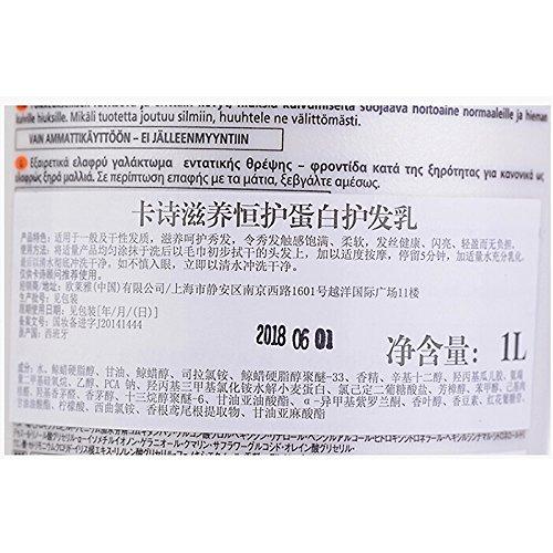 Kerastase Nutritive Lait Vital Conditioner 34 OZ by Kerastase (Image #3)