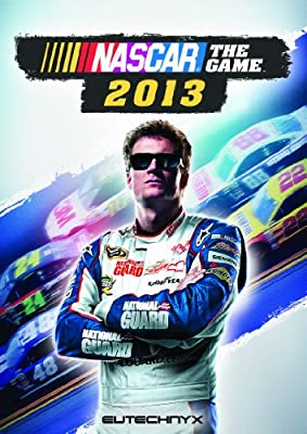 Nascar The Game 2013 4 Pack