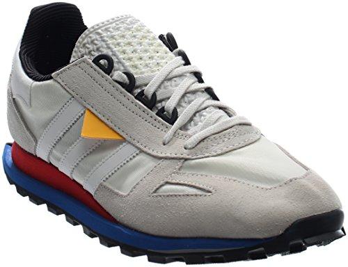 adidas Racing 1 Pro Vinwht/Vinwht/Lusred 36vrVYO8s
