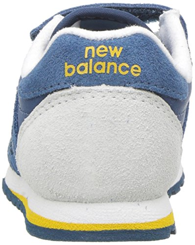 toile Balance New Matiere Coloris 22 Daim Ka520 Blue 5 yellow Taille wZwqUT01