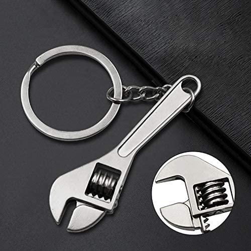 Llavero de Metal con Forma de Llave pequeña - Llavero con ...