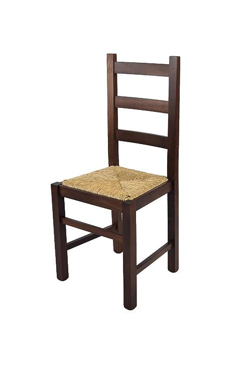Tommychairs sedie di Design - Sedia Classica Rustica per ...