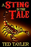 Book cover image for A Sting In The Tale