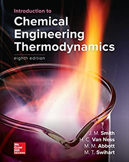 Introduction to chemical engineering thermodynamics ebook jm introduction to chemical engineering thermodynamics by smith jm van ness hendrick fandeluxe Choice Image