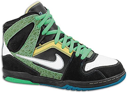 Metro inundar Picante  Amazon.com | NIKE 6.0 Zoom Oncore High Skate Shoe - Men's | Fashion Sneakers