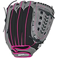 Wilson Flash Series 11.5 Inch WTA04RF16 115 Fastpitch Softball Glove