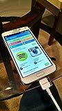 Samsung Galaxy S5 SM-G900H Factory Unlocked - White