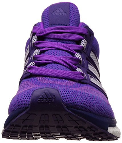 adidas Energy Boost 3 W, Zapatillas de Running para Mujer Varios colores (Morado (Pursho / Ftwbla / Puruni))