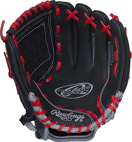 Best Youth Baseball Gloves For 2019 – Top 5 Reviewed