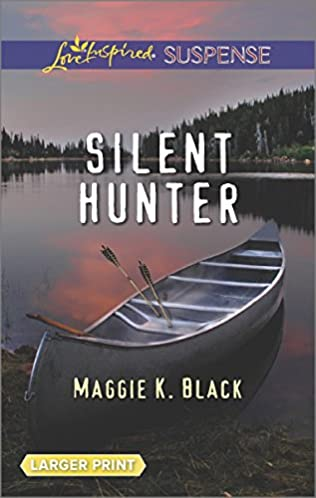 book cover of Silent Hunter