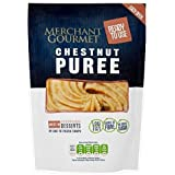 Merchant Gourmet Chestnut Puree - 200g (1 x 200g)