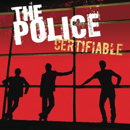 Synchronicity II (Live From River Plate Stadium, Buenos Aires) (The Police Synchronicity Ii)