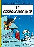 Le cosmoschtroumpf: Le schtroumpfeur de pluie by