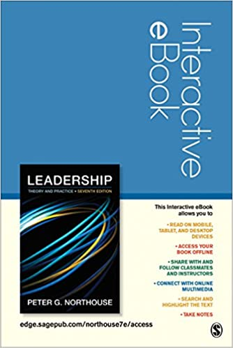 Leadership interactive ebook student version theory and practice leadership interactive ebook student version theory and practice seventh edition fandeluxe Choice Image