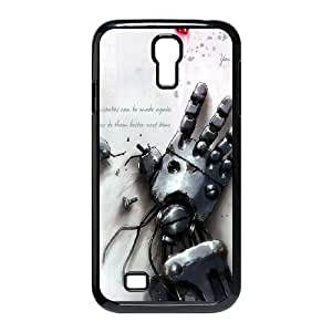 Samsung Galaxy S4 I9500 FULLMETAL ALCHEMIST pattern design Phone Case HJ12FA34522