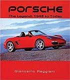 Porsche, Giancarlo Reggiani, 155407309X