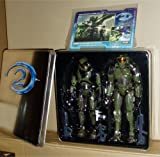 Halo Evolution Set [79242] Diecast Express Limited Edition Two Figure Set by Joy Ride