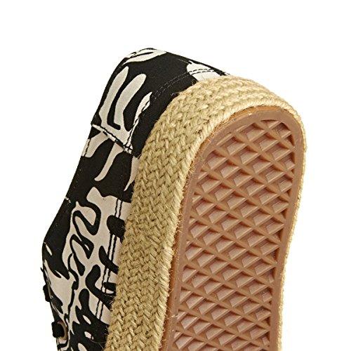 Vans Rata Vulc Esp Mens Grootte 11 Joel Tudor Zwart Skateboarden Surf Fashion Schoenen Stro
