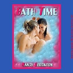 Bath Time: Risa's First Lesbian Sex Experience