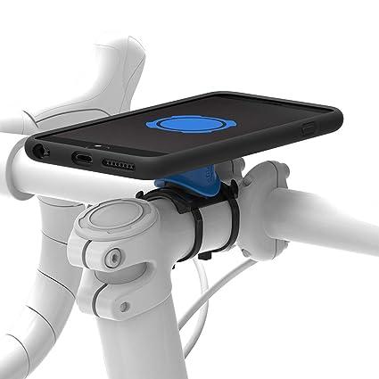 quality design c098c 6db70 Quad Lock Bike Mount Kit for iPhone 6/6S Plus Size: