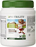 Amway Nutrilite Kids Drink Chocolate Flavour