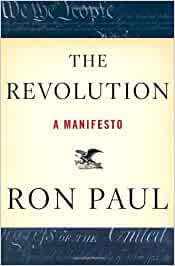 The Revolution: A Manifesto: Amazon.es: Paul, Ron: Libros en ...