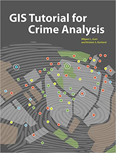 Gis Tutorial For Crime Analysis Pdf
