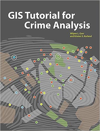 Gis Tutorial For Crime Analysis Pdf