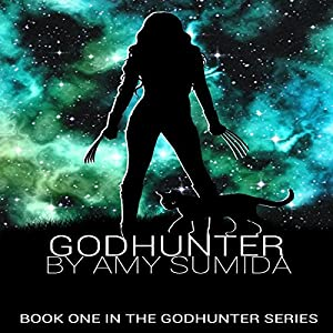 Godhunter Audiobook