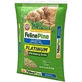 Feline Pine Platinum Natural Pine Original
