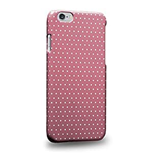 """The most popular Art PinkDot Pattern Protective Snap-on Hard Back Case Cover for Apple iphone 5c"""""""