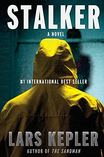 Pdf Thriller Stalker: A novel (Joona Linna Book 5)