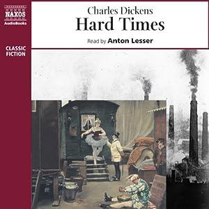 Hard Times Audiobook